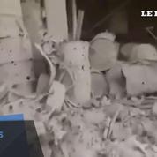 Syrie: les deux plus grands hôpitaux d'Alep-Est touchés par des frappes
