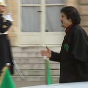 Dure semaine pour Nicolas Sarkozy
