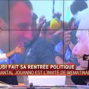 Chantal Jouanno : L'UDI n'exclut pas de présenter un candidat après la primaire