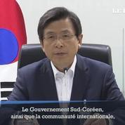 Essais nucléaires : la Corée du Sud condamne fermement la