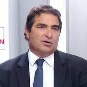 François Hollande à Calais : Christian Jacob demande de la