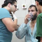 Syrie : le régime de Bachar el-Assad à nouveau suspecté d'utilisation d'armes chimiques