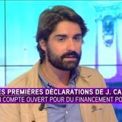 Procès Cahuzac :Ce mensonge a été accompagné par une partie du gouvernement pour F. Arfi