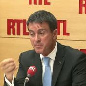 Manuel Valls : « Il faut continuer cette baisse de l'impôt »