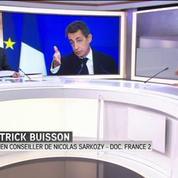 Patrick Buisson s'explique sur son livre sur Nicolas Sarkozy