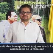 Colombie : les FARC présentent leurs excuses aux victimes des enlèvements