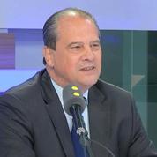 Pour Cambadélis, le «pervers pépère» François Hollande s'est bonifié