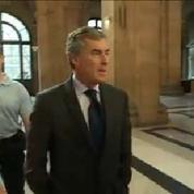 Trois ans de prison ferme pour fraude fiscale requis contre Jérôme Cahuzac