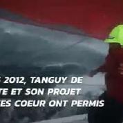 La fiche de Tanguy de Lamotte