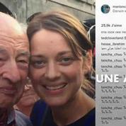 Brangelina : Marion Cotillard harcelée sur les réseaux sociaux
