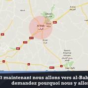 La Turquie annonce une nouvelle offensive en Syrie