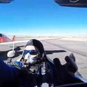 Une collision entre deux avions au décollage manque de virer au drame