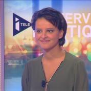 Najat Vallaud-Belkacem critique Nicolas Sarkozy et ses «ancêtres gaulois»