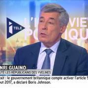 9 ans après, Henri Guaino assume toujours le discours de Dakar
