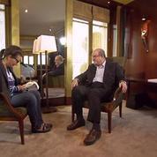 Salman Rushdie : Les croyants sont des très bons exemples de pourquoi il ne faut pas croire
