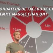 Le fondateur de Facebook va donner 3 milliards pour lutter contre les maladies