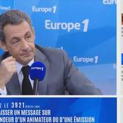Nicolas Sarkozy reviendra sur l'impôt à la source s'il est élu