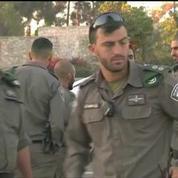 A Jérusalem, des funérailles sous haute tension