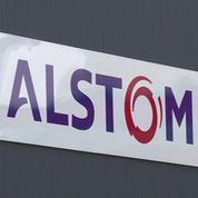 Arrêt d'Alstom à Belfort: le gouvernement se donne dix jours pour trouver une solution