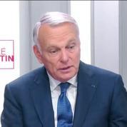 Jean-Marc Ayrault donne ses consignes aux ressortissants français au Gabon