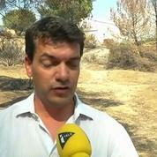 Bouches-du-Rhône : les autorités inquiétées par d'éventuels glissements de terrain
