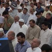 Une fête de l'Aïd sous haute sécurité à Bagdad