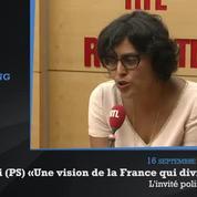 Les réactions à l'intervention télévisée de Nicolas Sarkozy