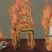 Magritte philosophe au Centre Pompidou