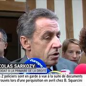 Chômage: «Une situation d'urgence absolue» selon N. Sarkozy
