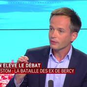 On élève le débat du avec Thomas Guénolé et Pierre-Yves Bournazel