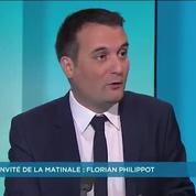Florian Philippot : le Front national «n'est plus le même parti»