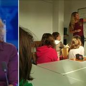 Lutte contre les inégalités: les élèves défavorisés en France ont moins que les autres, selon la présidente du Cnesco