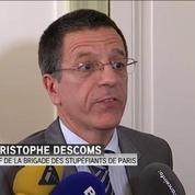 Un laboratoire clandestin d'anabolisants démantelé dans l'Essonne