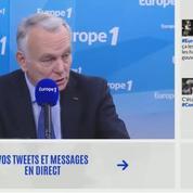 Jean-Marc Ayrault : à Alep, «on tue des femmes, des enfants et des familles entières»