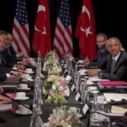 G20 : que retenir des négociations sur la Syrie ?
