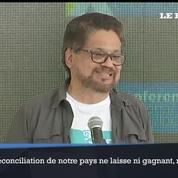 Les Farc valident l'accord de paix avec le gouvernement colombien