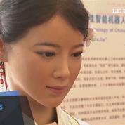 En Chine, les robots humanoïdes continuent d'évoluer