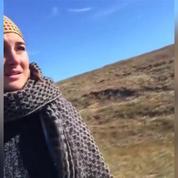 La star du film Divergente arrêtée alors qu'elle manifestait contre la construction d'un pipeline