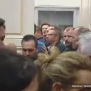 Référendum à Béziers : le conseil municipal fortement perturbé par des manifestants