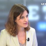 Juliette Méadel : à Nice, «Estrosi a déchiré le pacte républicain»