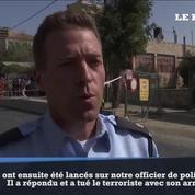 Jérusalem: trois personnes blessées par balles lors d'une attaque