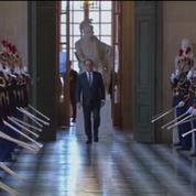 La femme voilée d'aujourd'hui sera la Marianne de demain, les propos ambiguë de François Hollande