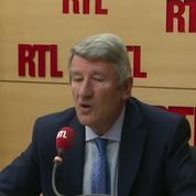 Philippe de Villiers accuse Hollande et Sarkozy d'avoir