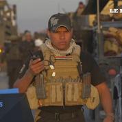 Bataille de Mossoul: l'armée irakienne continue à avancer