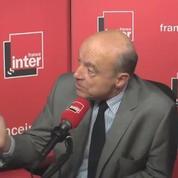 Juppé : «Cette espèce d'obsession anti-Bayrou, ça commence à bien faire»