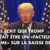 Un grand journal américain soutient publiquement Donald Trump