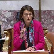 La députée Isabelle Attard accuse le ministre Jean-Michel Baylet de violences sur une ancienne collaboratrice parlementaire