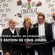Le Mondial du chocolat 2016 ouvre ses porte à Paris