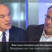 Renaud Dutreil : «Emmanuel Macron a été le garde-fou de Hollande»