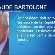François Hollande lâché par ses soutiens après ses confidences ?